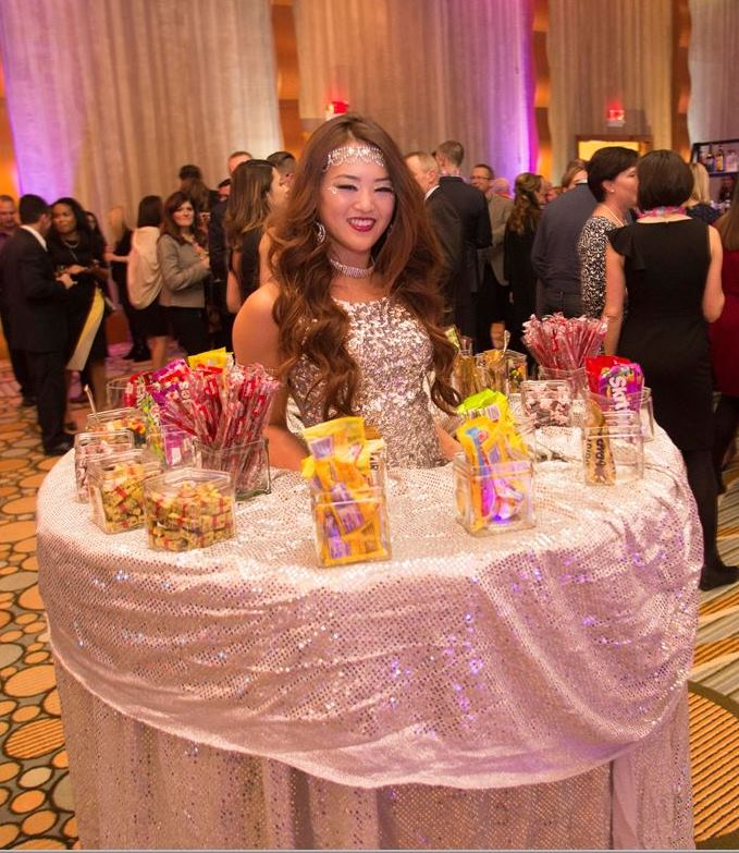 Table-Rolling-Candy Girl-EventGo2Guy.com-HiRes